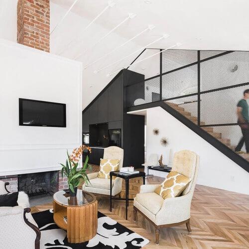 Moderní bydlení, po kterém touží snad každý