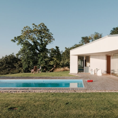 JJ — Rodinný dom