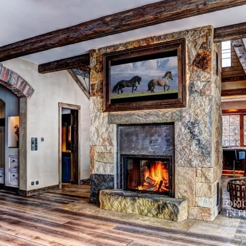 Country dům