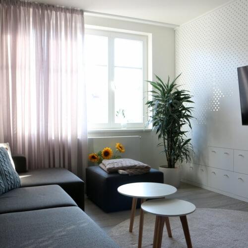Moderní mezonetový byt