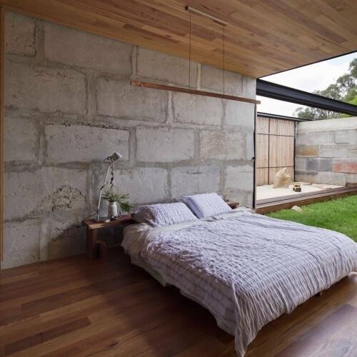 Architektura, která je v souladu s přírodou