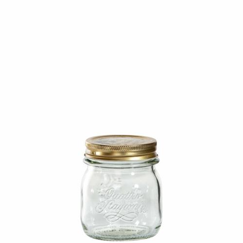 Zavařovací sklenice 55ml