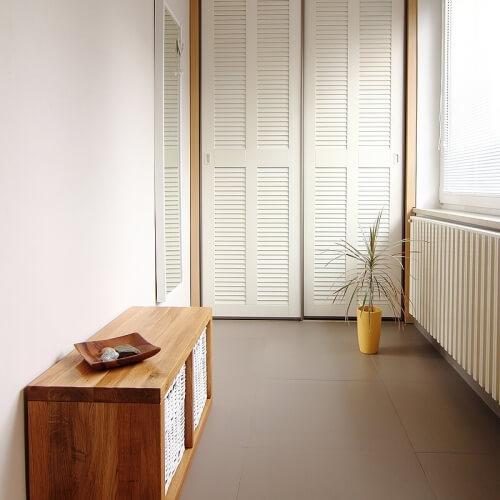 Úpravy interiéru domu v Brně - Kohoutovicích