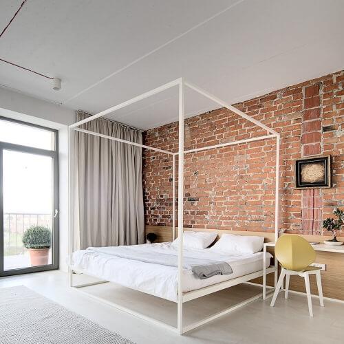 Loftové bydlení - móda dnešní doby