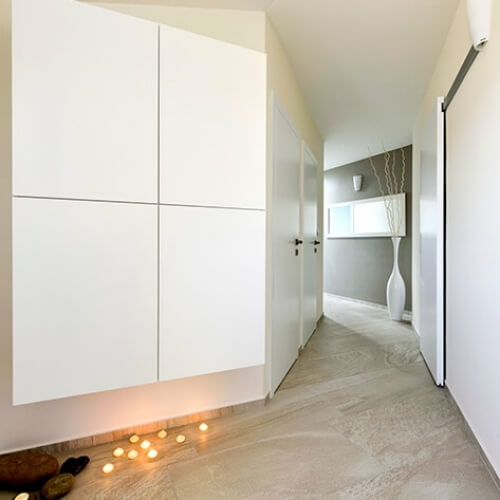 Moderní byt v Praze