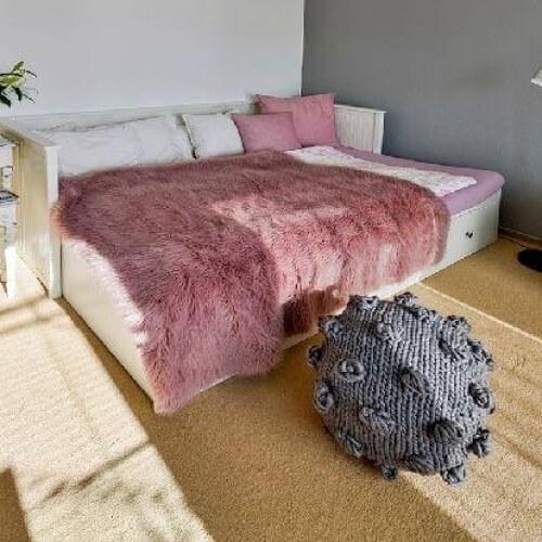 Romantický byt
