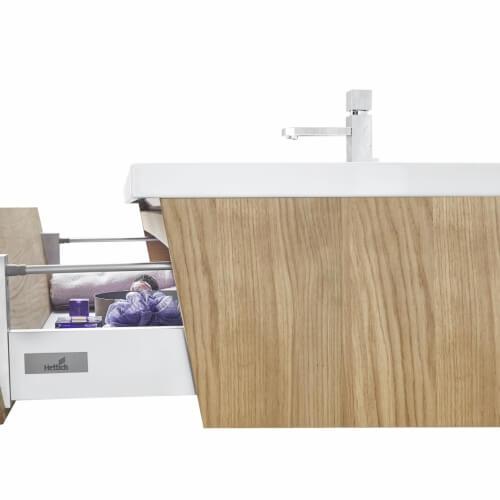 Koupelnový nábytek Invence