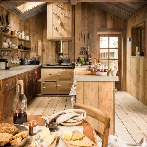 Unique Home Stays: jak si užít dovolenou se vším všudy