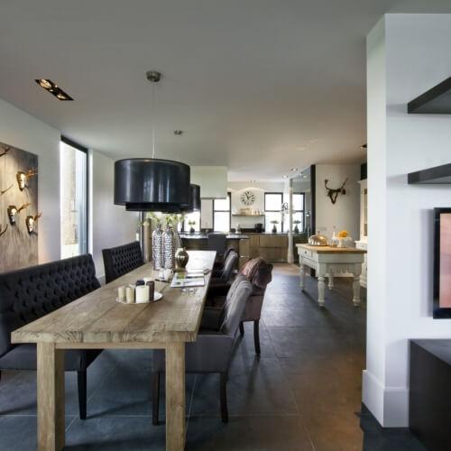 Holandské bydlení