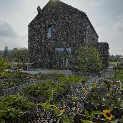 Dům Uhlík (DOX)