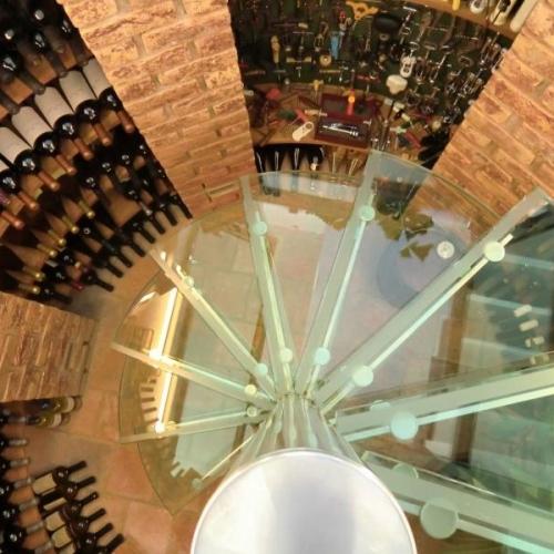 Skladujte víno stylově!