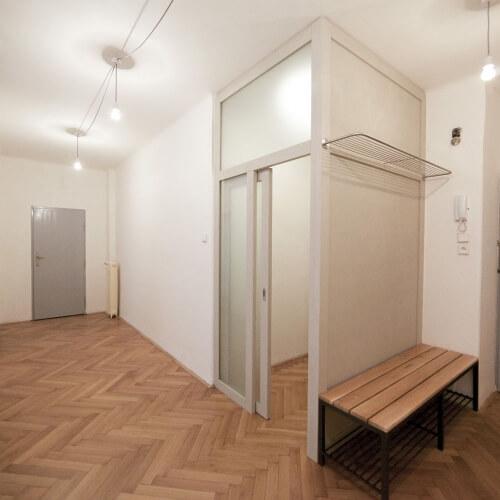 Nájemní byt 2