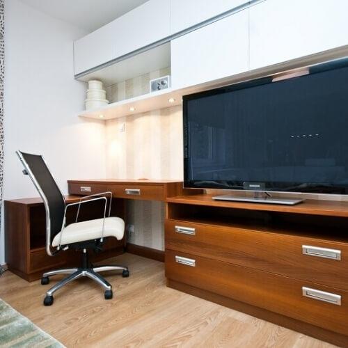 Mezonetový byt 2+kk