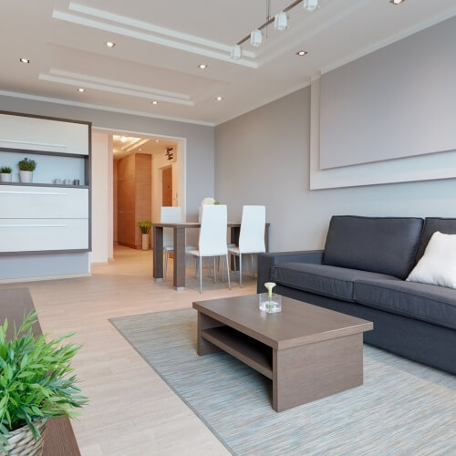 Home staging, byt 3+1