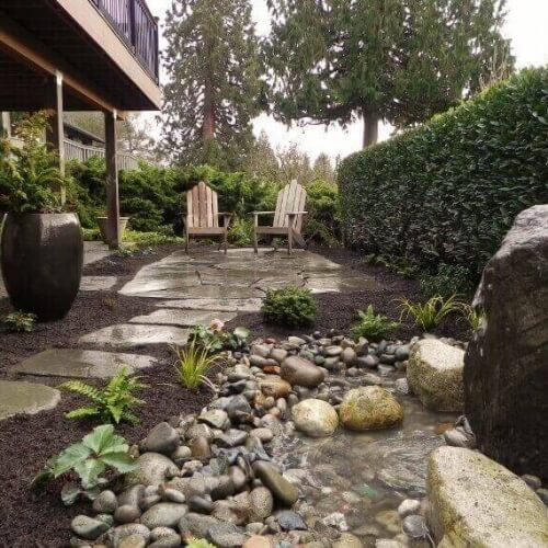Skvělé tipy pro využití kamene na zahradě