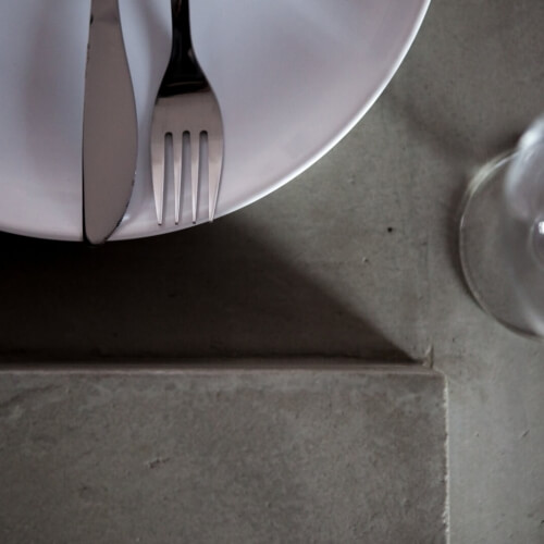 Kuchyň pod schody