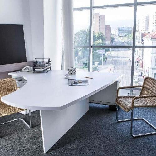 Africká kancelář