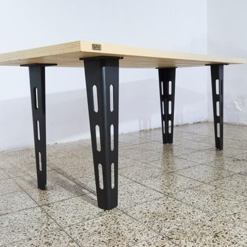 Industriální kancelářské stoly