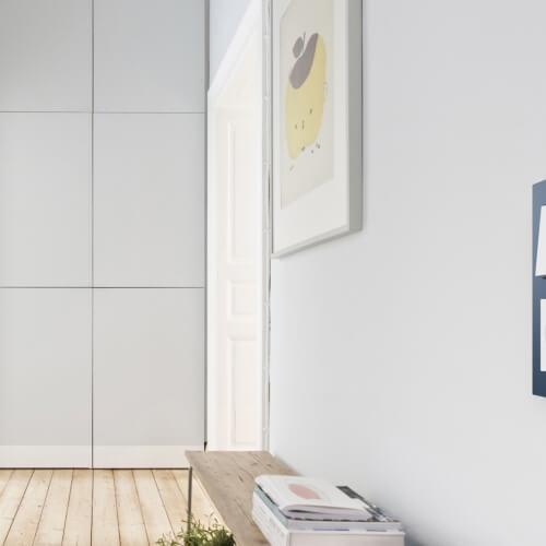 Esprit – Linoleum-Multiplex